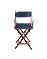 One Director chair + Seat & Back High