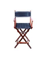 One Regisseursstoel + Seat & Back Hoog
