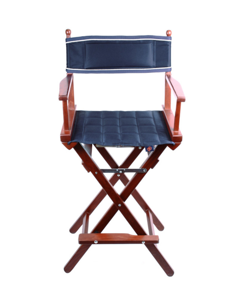One One Director Chair + Seat & Back High