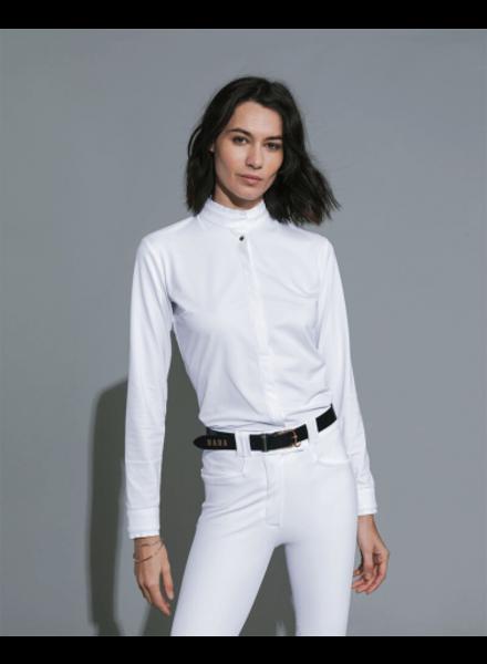 DADA Vendetta Competition Shirt White