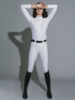 DADA DADA Vendetta Competition Shirt White