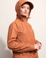 DADA Raincoat Airbag Compatible Tempo Terracotta
