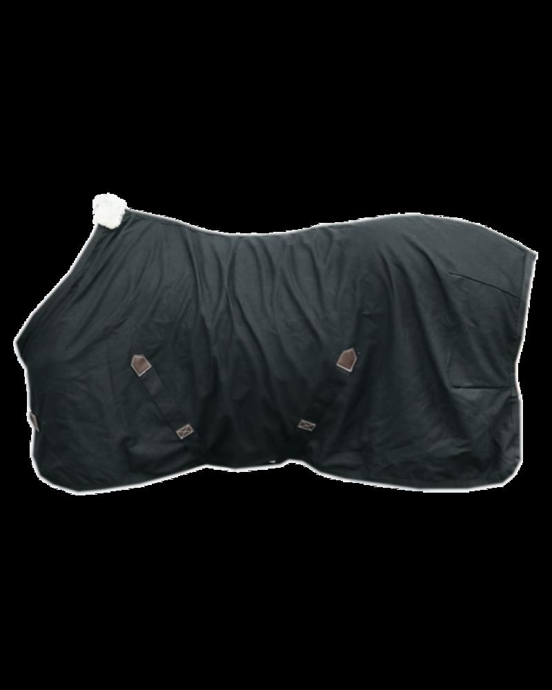 Kentucky Kentucky Cotton Sheet Black