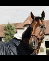 Kentucky Horse Bib Schoft Beschermer Bont Naturel