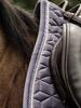 Kentucky Kentucky Saddle Pad Velvet Jumping Lilac