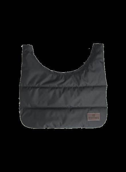 Kentucky Horse Bib Waterproof Black