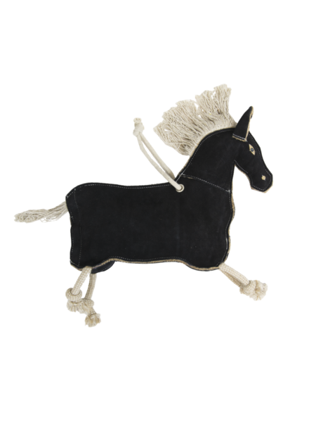 Kentucky Relax Horse Toy Pony Zwart