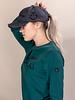 Equiline Equiline Women's Sweatshirt Graneg Green