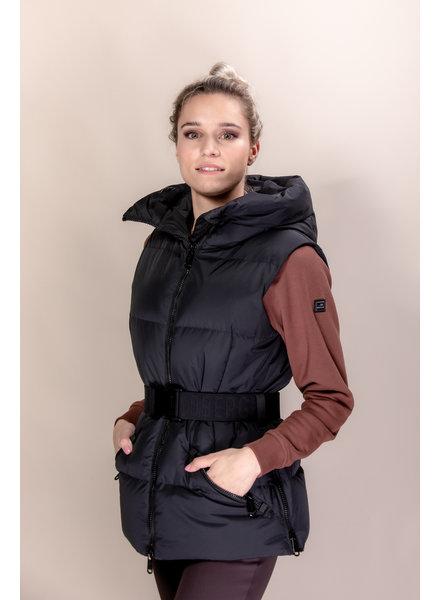 Goldbergh Mae Bodywarmer Zwart