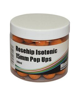 Rosehip Isotonic pop-ups