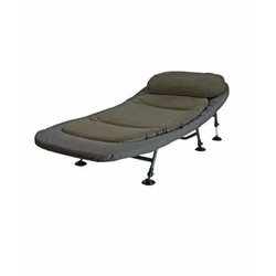 Legion 6 leg Alu Bedchair | Stretcher
