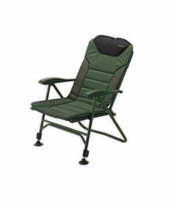 Siesta Relax Chair Alloy | Karper stoel