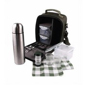 MAD Carp Picknick Set | 2 personen