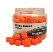 Mistral Baits Rosehip isotonic floaters