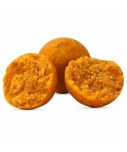 Peach en blackpepper boilies