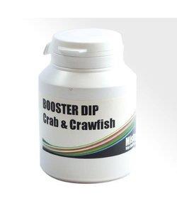 Crab en crawfish dip