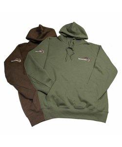 Carp hoodie