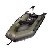 Grade Pride Boat 245 | Rubberboot