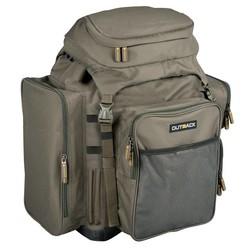 Outback Bush Tracker Rucksack | Rugzak