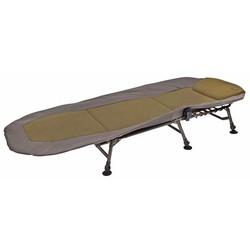 Outback 6-leg Compact Bedchair | Stretcher