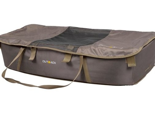 Strategy Outback Unhooking Crib | Onthaakmat