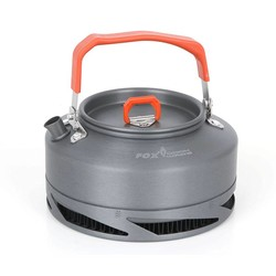 Heat transfer kettle 0.9l