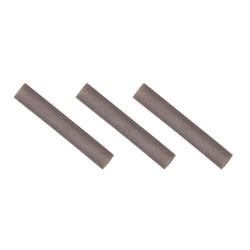 Silicone Sleeves XS 2mm | 16 stuks per verpakking