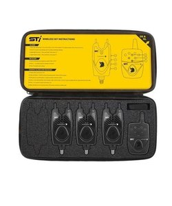STI beetmelder set |  3+1