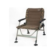 FOX R2 Camo Recliner Chair | Karper stoel