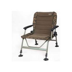 R2 Camo Recliner Chair | Karper stoel