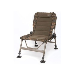 R1 Camo Recliner Chair | Karper stoel