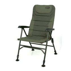 Warrior II XL arm chair | Karper stoel