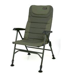 Warrior II Arm Chair | Karper stoel