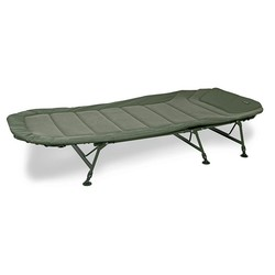 Warrior II 6 legged Bedchair | Stretcher