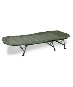 Warrior II 6 legged Bedchair | Stretcher