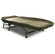 FOX FX Flatliner Bedchair   Stretcher