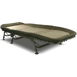 FX Flatliner Bedchair | Stretcher