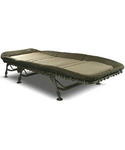 FX Flatliner Bedchair | Stretcher