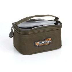 Voyager Accessory Bag | Medium | (9x16x13 cm)