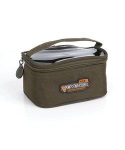 Voyager Accessory Bag | Medium | (9x16x13 cm)