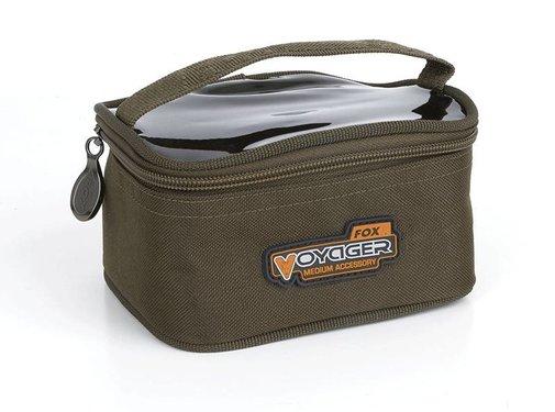 FOX Voyager Accessory Bag | Medium | (9x16x13 cm)