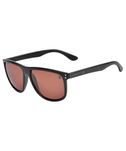 Polarise Sunglass | Matt Black