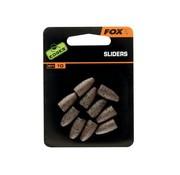 FOX Edges Sliders | (10 stuks)