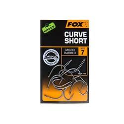 Edges Armapoint Curve Short | (10 stuks)
