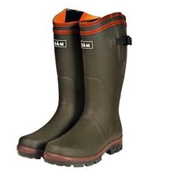 Flex Rubber Boots