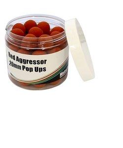 Red Aggressor Pop Ups