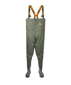Chest waders | waadpak