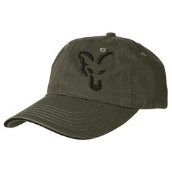 Green/Black Baseball Cap | Pet