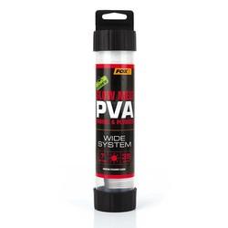Slow Melt PVA Plunger System | Wide