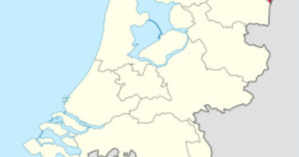 Karpervissen in Nederland   Provincie Groningen